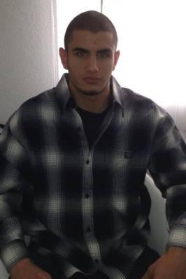 Omar El-Hussein, l'auteur des attaques de Copenhague.