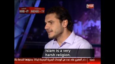 Ahmad Harqan