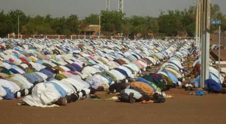 Musulmans Afrique