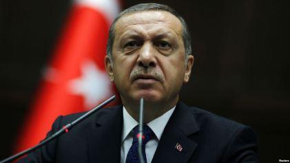 Recep Erdogan et son gouvernement ont assimilé les non-croyants au terrorisme.