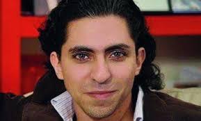 Raif Badawi, blogueur condamné par la justice saoudienne
