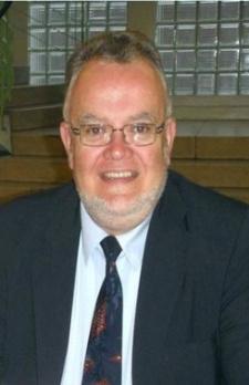 Daniel Rivaud, l'organisateur de l'évènement