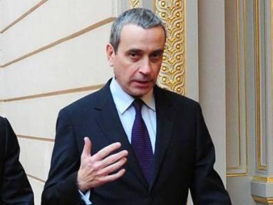 Laurent Stefanini, l'ambassadeur au Vatican nommé par la France