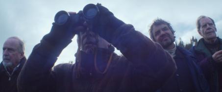 Une image du film The Club