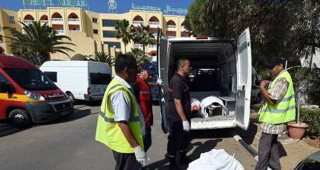Attentat tunisie
