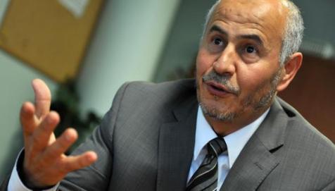 Amar Lasfar, le président de l'UOIF