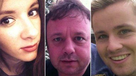 Des victimes britanniques de l'attentat en Tunisie