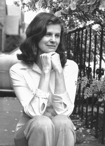 Anne Nicol Gaylor