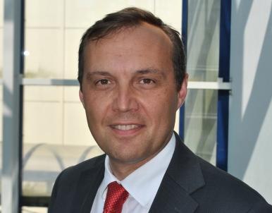 Patrick Puyhabilier, le directeur de l'ENSTA