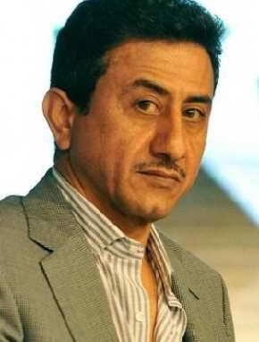 Le comédien saoudien Nasser al-Qassabi