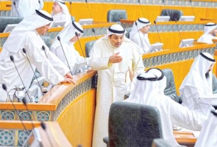 Yacoub al-Sane, le ministre de la Justice et des Affaires Islmaiques du Koweït