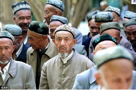 La minorité Ouïghour en Chine