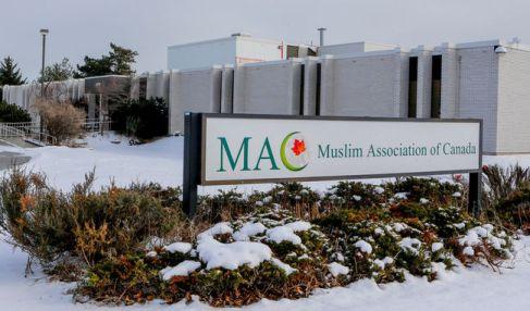 La Muslim Association of Canada