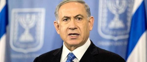 Benjamin Netanyahu, le premier ministre israélien