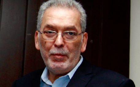 Kamel Jendoubi, ministre chargé des relations avec les Instances constitutionnelles et la société civile