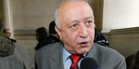 Abdallah Zekri, directeur de l'Observatoire contre l'islamophobie