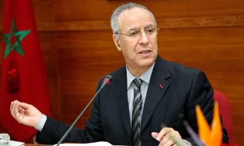 Ahmed Toufik, ministre marocain des Habous et des Affaires islamiques