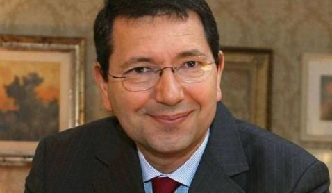 Ignazio Marino, le maire de Rome