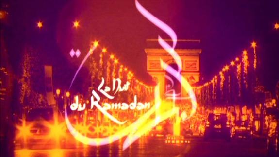 La nuit du Ramadan