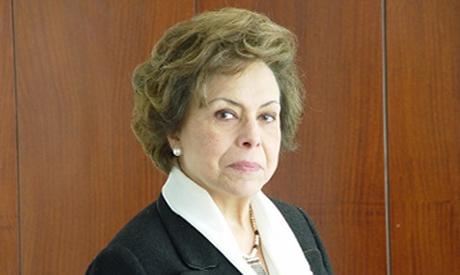 Mervat Tallawy, présidente du Conseil National Égyptien des Femmes