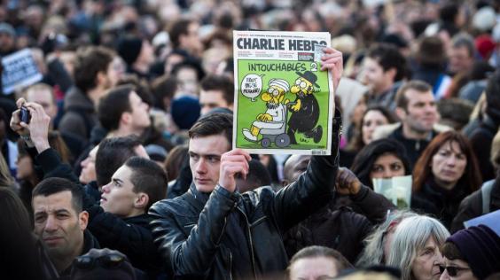 11 janvier, à Paris