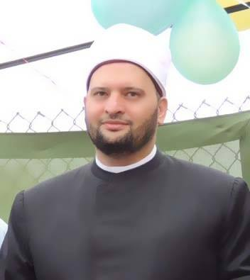 Ibrahim Negm, conseiller du mufti d'Egypte