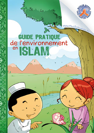environment Islam Ecologie