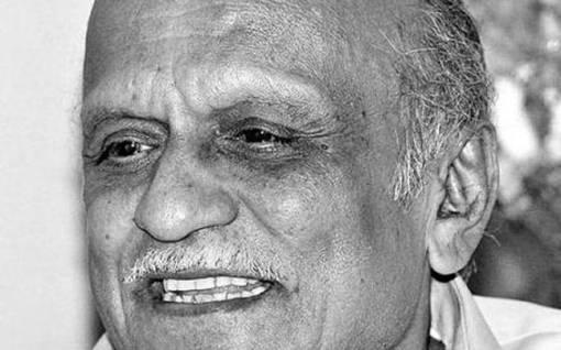 Dr. Malleshappa Kalburgi