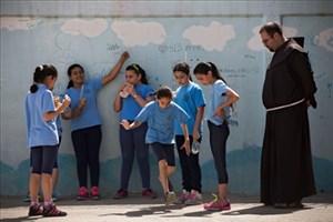 Une école chrétienne en Israël