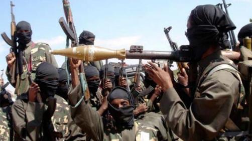 Des troupes de Boko Haram