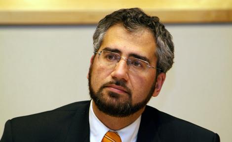 L'ancien président du Secours islamique mondial, Ibrahim El-Zayat